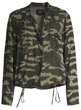 Rails Rowan Camo Jacket