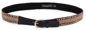 Antik Batik Goldie Belt