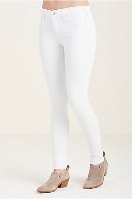 Halle Super Skinny Womens Jean $179 thestylecure.com