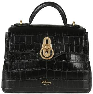 Mulberry Mini Leather Hand Bag