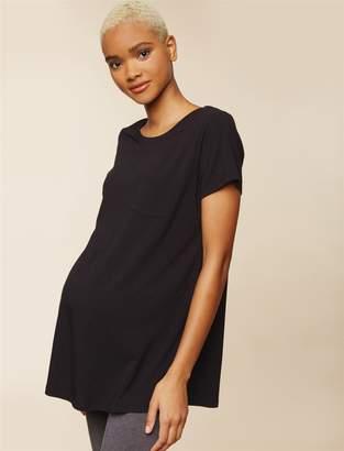 Motherhood Maternity Mimi Pocket Tee Maternity T Shirt