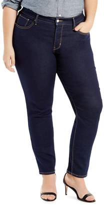 Levi's Plus Shaping Skinny Fit Jeans