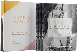 Angela Caglia Skincare Facial
