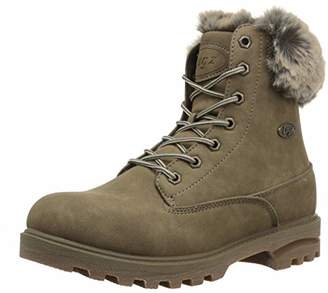 Lugz Women's Empire Hi Fur Fashion Boot