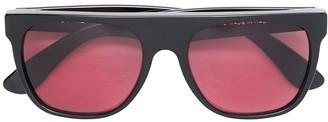 RetroSuperFuture Flat Top sunglasses