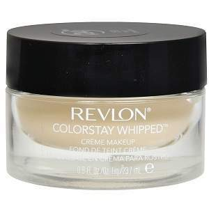 Revlon ColorStay Whipped Creme Makeup, Ivory