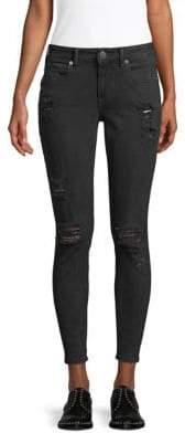 True Religion Jennie Skinny Jeans