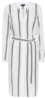 26ec07d6536 Linen Cotton White Summer Dresses - ShopStyle