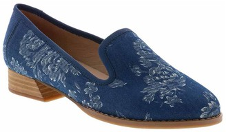 Sbicca Fabric Flats - Coralie