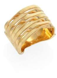 Marco Bicego Marrakech 18K Yellow Gold Seven-Strand Ring