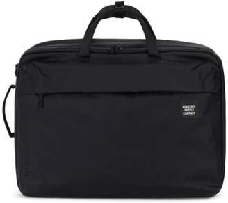 Herschel Britannia XL Convertible Messenger Bag