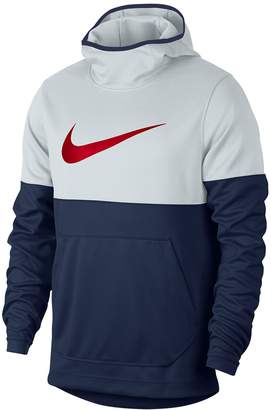 Nike Men's Spotlight Pull-Over Hoodie