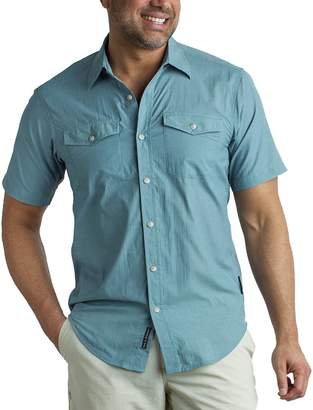 Exofficio Syros Short-Sleeve Shirt - Men's