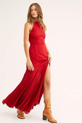 68f1d22d81 Open Back Maxi Dress Summer Style - ShopStyle
