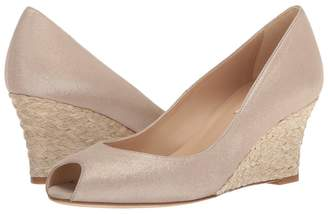 LK Bennett Edee Women's Wedge Shoes
