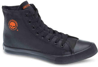 Harley-Davidson Baxter High-Top Sneaker - Men's