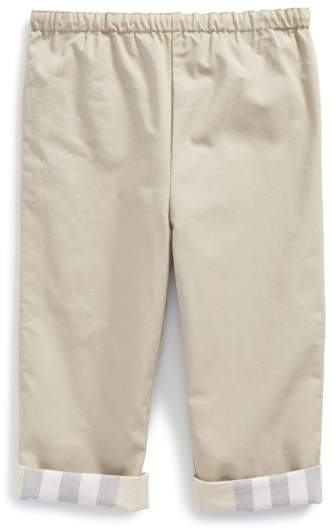 'Darcy' Reversible Pants