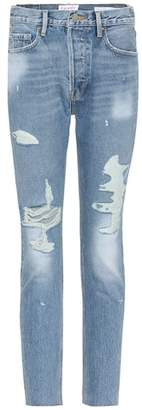 Frame Le Original Skinny distressed jeans