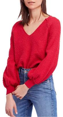 Free People Found My Friend Sweater