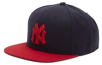 American Needle 400 Series New York Yankees Baseball Cap