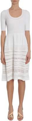 Paule Ka Knitted Dress