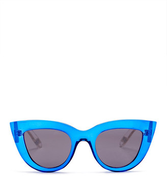 GX by Gwen Stefani Women&s Full Rim Cat Eye Sunglasses $59.99 thestylecure.com