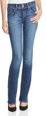 Hudson Beth Mid Rise Boot Jeans in Fenimore