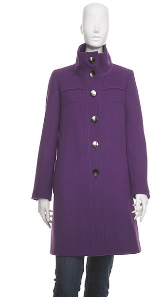Searle, 3/4 Swing coat
