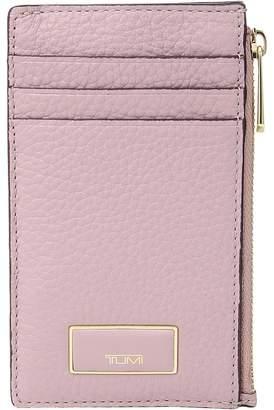 Tumi Belden Slim Card Case Credit card Wallet