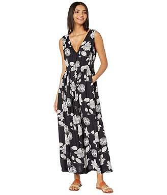 899b92f9bc2 Roxy Apache Nature Maxi Dress