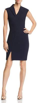 Ted Baker Geodese Faux-Wrap Dress - 100% Exclusive