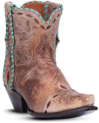 Dan Post Livie Women's Western Ankle Boots