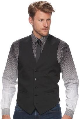 Apt. 9 Men's Premier Flex Slim-Fit Suit Vest