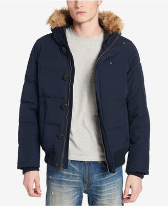 Tommy Hilfiger Short Snorkel Coat