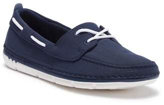 Clarks Step Maro Cloudsteppers Slip-On Shoe