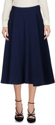 Iceberg 3/4 length skirts