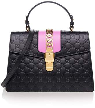 Gucci Sylvie Hand Bag