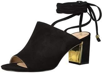 Adrienne Vittadini Footwear Women's Panak Heeled Sandal