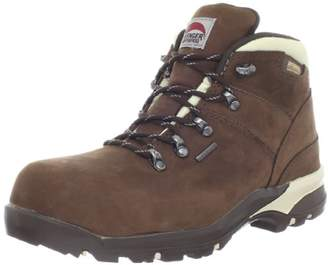 Avenger Safety Footwear Avenger 7156 Women's Nubuck Comp Toe EH Hiking Shoe