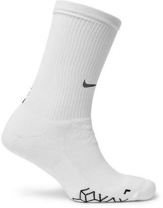 Nike Elite Cushioned Dri-FIT Socks