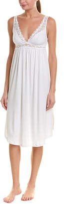 Eberjey Kiss The Bride Sophisticate Gown