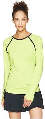 Eleven Paris by Venus Williams Tangle Long Sleeve Women's Clothing