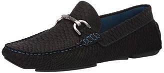 Donald J Pliner Men's Victor-EW Driving Style Loafer 9 D US