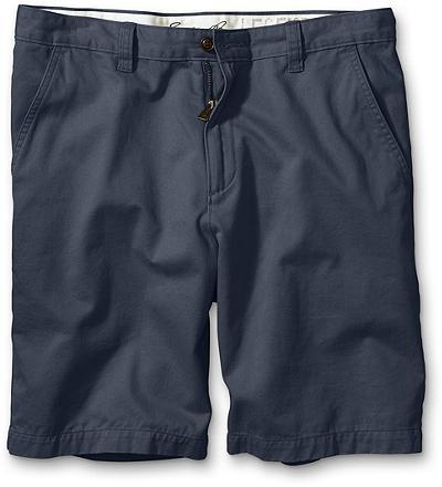 Eddie Bauer Classic Fit Legend Wash 10