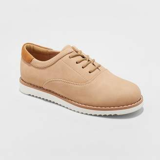 Cat & Jack Boys' Glen Dress Shoes