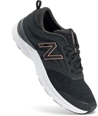 New Balance 715 v3 Cush + Women's Cross Training Shoes