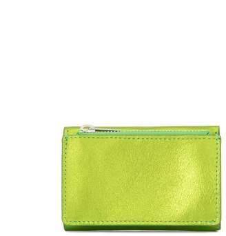 MM6 MAISON MARGIELA trifold wallet