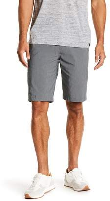 Burnside Solid Stretch Shorts