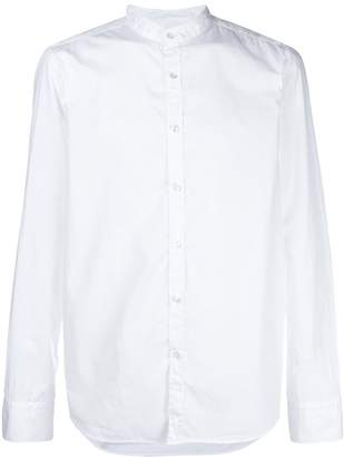 Bagutta long-sleeve shirt