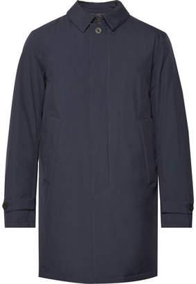 Herno Laminar Waterproof Gore-Tex Down Coat